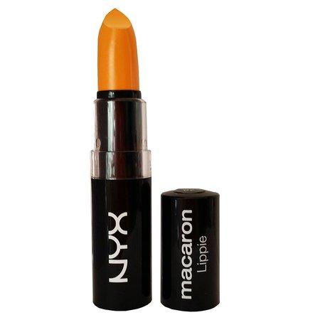 orange/yellow lipstick - Google Search