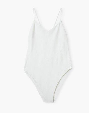 Ookioh Agadir One-Piece Swimsuit