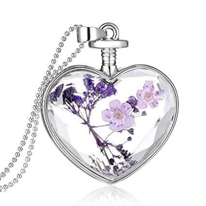 lavender jewelry - Google Search