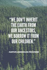 earth day quote - Google Search