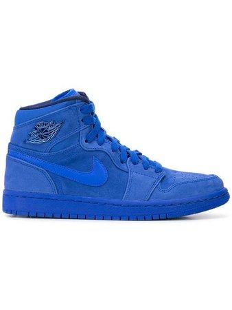 Nike Air Jordan 1 Retro hi-top sneakers