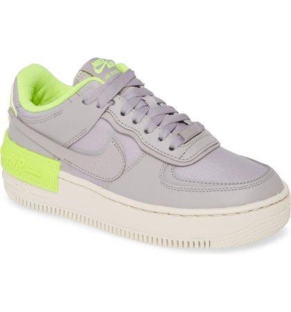 Nike Air Force 1 Shadow SE Sneaker (Women)   Nordstrom