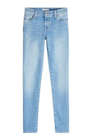 Pyper Crop Skinny Jeans Gr. 25