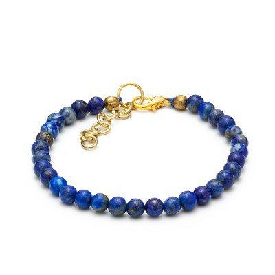 Lapis Lazuli Bracelet | Mystic Self LLC