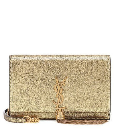 Kate Tassel leather crossbody bag