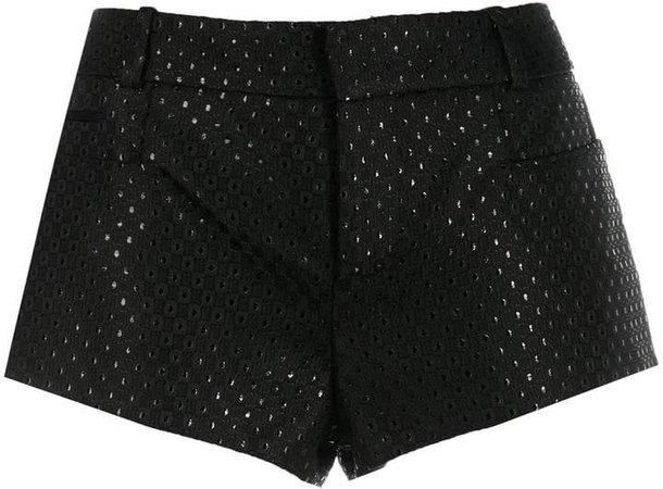 fil coupé shorts