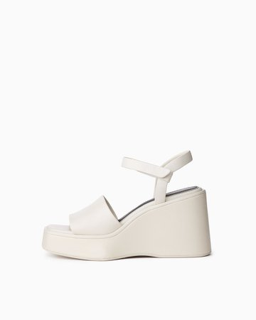 Byron sandal - leather