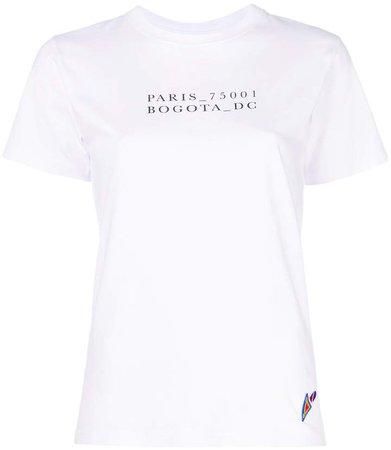 Paris Bogota T-shirt