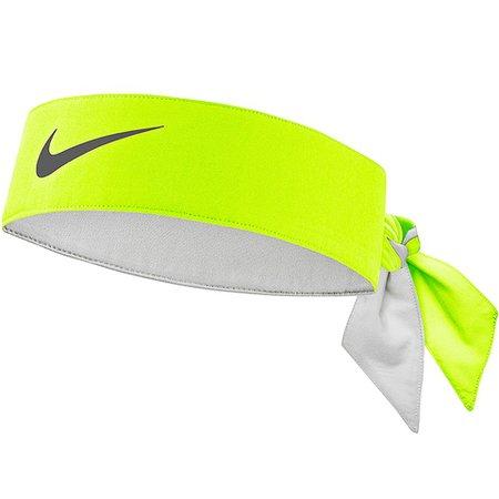 Nike  Headband Volt/carbon