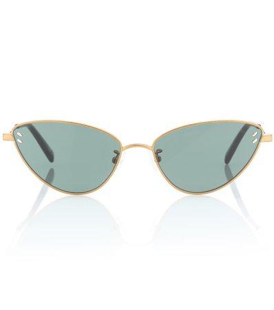 Cat-Eye Sunglasses | Stella McCartney - Mytheresa