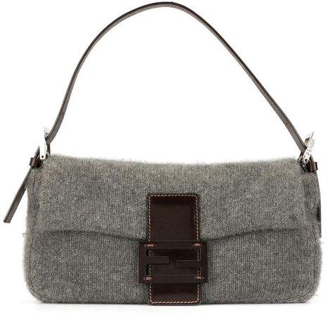 Pre Owned Mamma Baguette shoulder bag