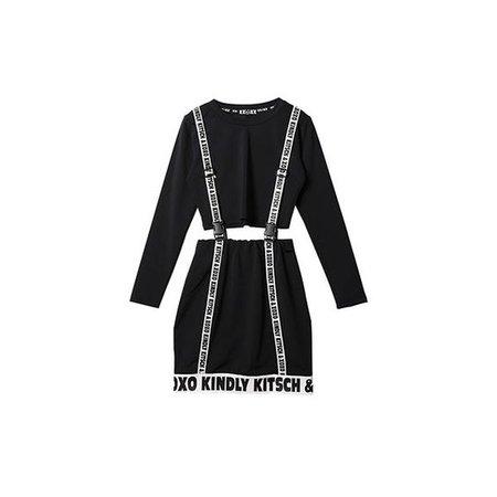 KKXX Dress