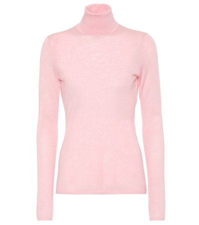 Costa cashmere and silk sweater