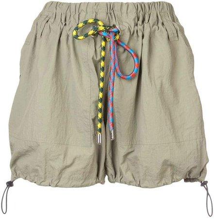 PSWL Parachute Shorts