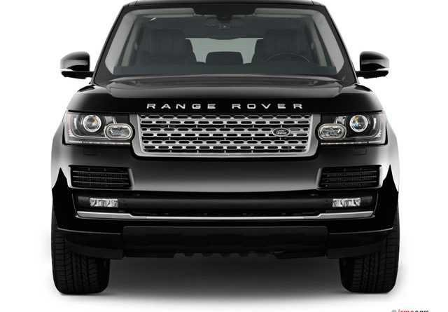 Why a Range Rover is the dream car for many?