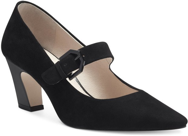 Hiba Mary Jane Pump