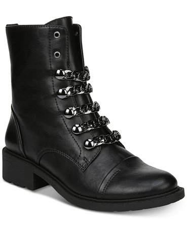 Circus by Sam Edelman Dacey Booties