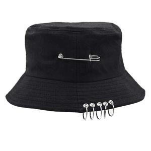 Kpop Hat Bucket