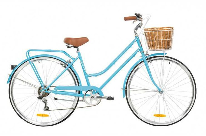 Ladies Vintage Classic Bike | Reid Cycles | Free Shipping - Reid Cycles
