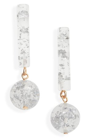 Bracha Retro Babe Drop Earrings | Nordstrom
