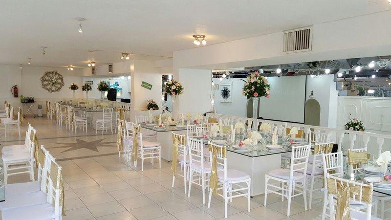 event salon