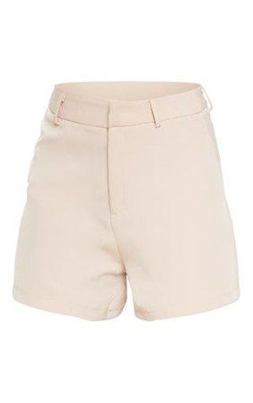 Stone Suit Short | Shorts | PrettyLittleThing