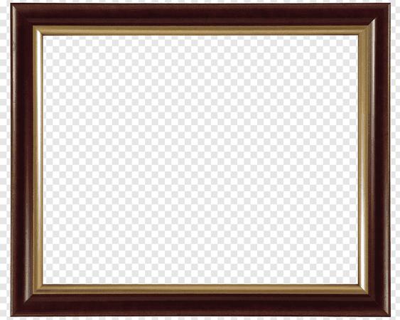 Frames Mirror, wooden frames PNG   PNGWave