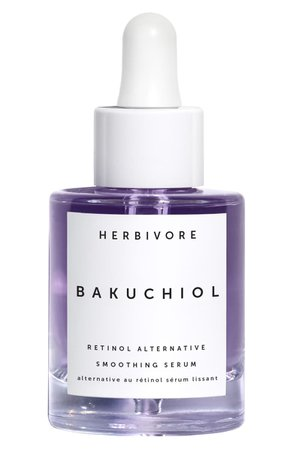 Herbivore Botanicals Bakuchiol Retinol Alternative Serum | Nordstrom