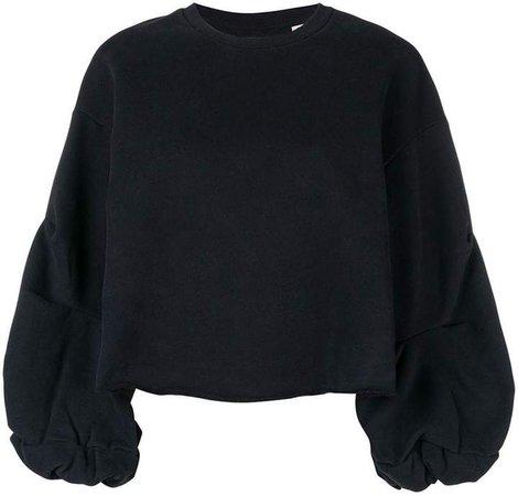 Made & Crafted oversized sweatshirt
