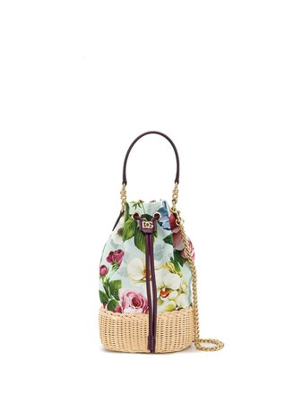 Dolce & Gabbana Kleine 'DG Millennials' Beuteltasche - Farfetch