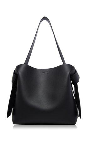 Angela Acrylic Ring Shoulder Bag by Cult Gaia   Moda Operandi
