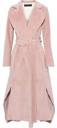 Marvin Cotton-corduroy Coat
