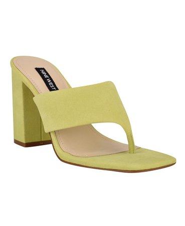 Nine West Women's Gogo Dress Sandals & Reviews - Sandals - Shoes - Macy's