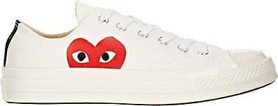 Women's Chuck Taylor 1970s Low-Top Sneakers - White