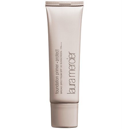 Foundation Primer Protect Broad Spectrum SPF 30 Sunscreen PA+++ - Laura Mercier | Sephora