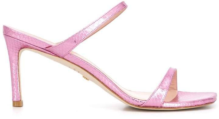 90mm Open Toe Sandals