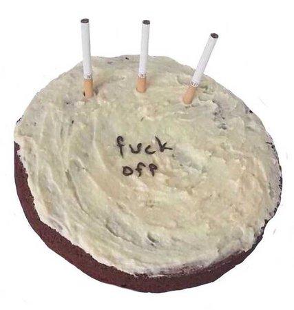 cigarette cake png