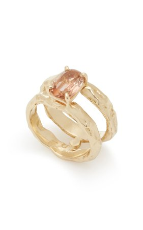 Odette Ring by Fie Isolde | Moda Operandi