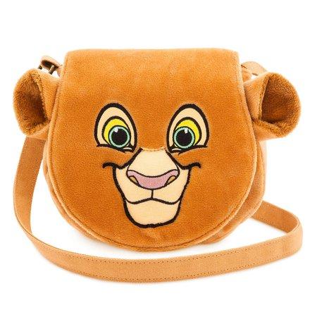 Nala Plush Crossbody Bag - The Lion King | shopDisney