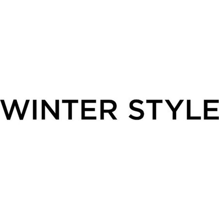 Winter Style text