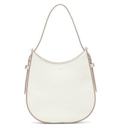 Tod's, Leather shoulder bag