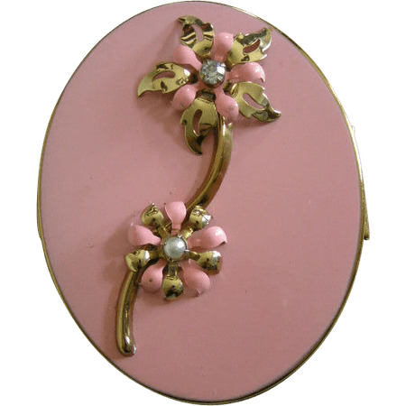 1950s Vintage accessories, Miniture things