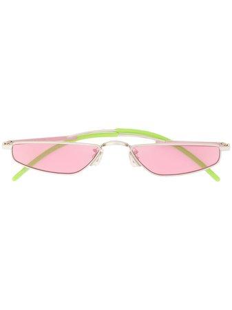 Gentle Monster Halo Halo 02 Sunglasses Ss20