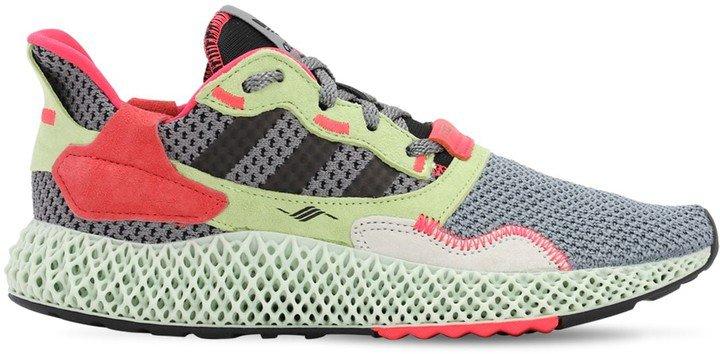 Zx 4000 4d Sneakers