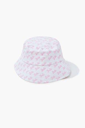 Girls Barbie™ Bucket Hat (Kids)