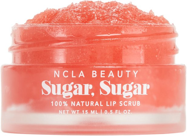 Sugar, Sugar Watermelon Lip Scrub