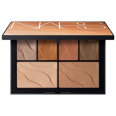 NARS Summer Lights Face Palette Lidschatten Make-up Set online kaufen bei Douglas.de