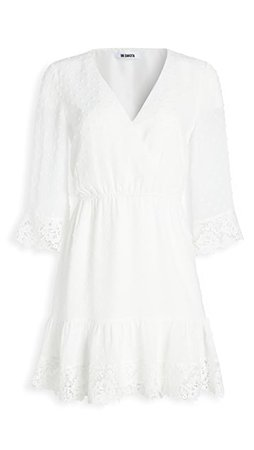 BB Dakota Chiffon On The Spot Dress | SHOPBOP