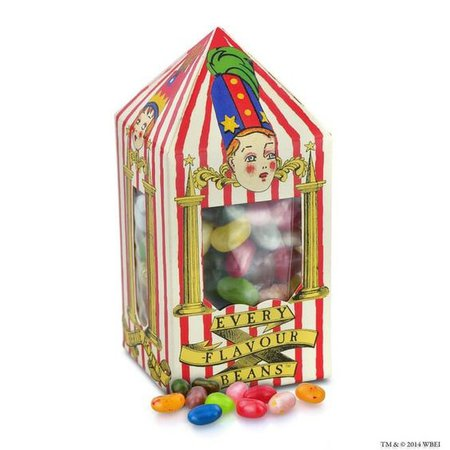 Candy Hogwarts