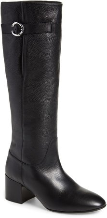 Fabrianna Water Resistant Boot